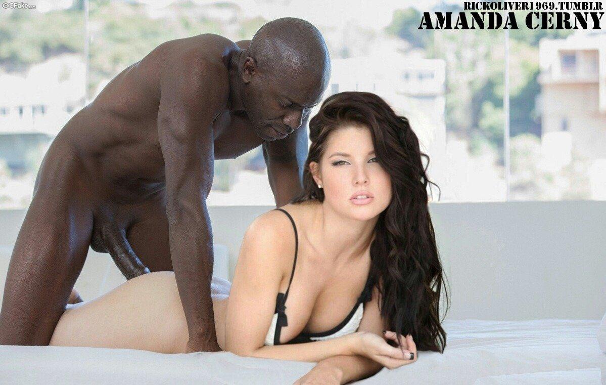 Watch Amanda White Porn