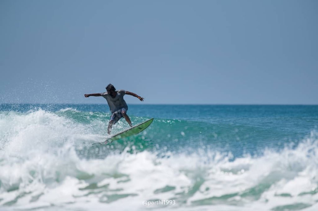 5 Places in India where you can best catch a wave for Surfing:   1. Kovalam, Kerala 2. Mahabalipuram, Tamil Nadu 3. Pondicherry  4. Varkala, Kerala 5. Mulki, Karnataka   #internationalSurfingDay #ExploreLocal #IndiaKaTravelPlanner  PC: https://t.co/g9mmVyxj3T https://t.co/6qdedyaR6o