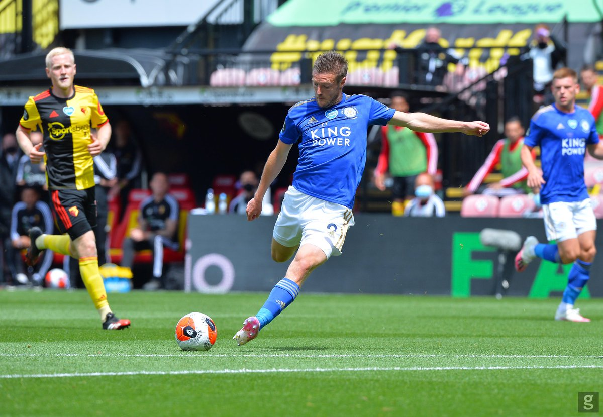 Loved being back out there today but gutted we didn't finish the game off. Bring on Tuesday 💪 @LCFC