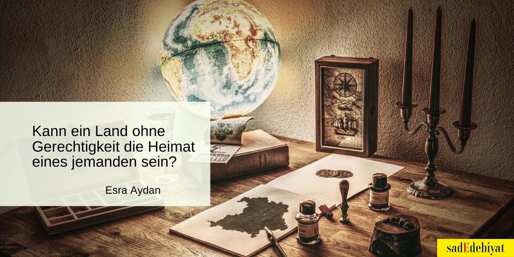 #WarumBinIchInDeutschland
