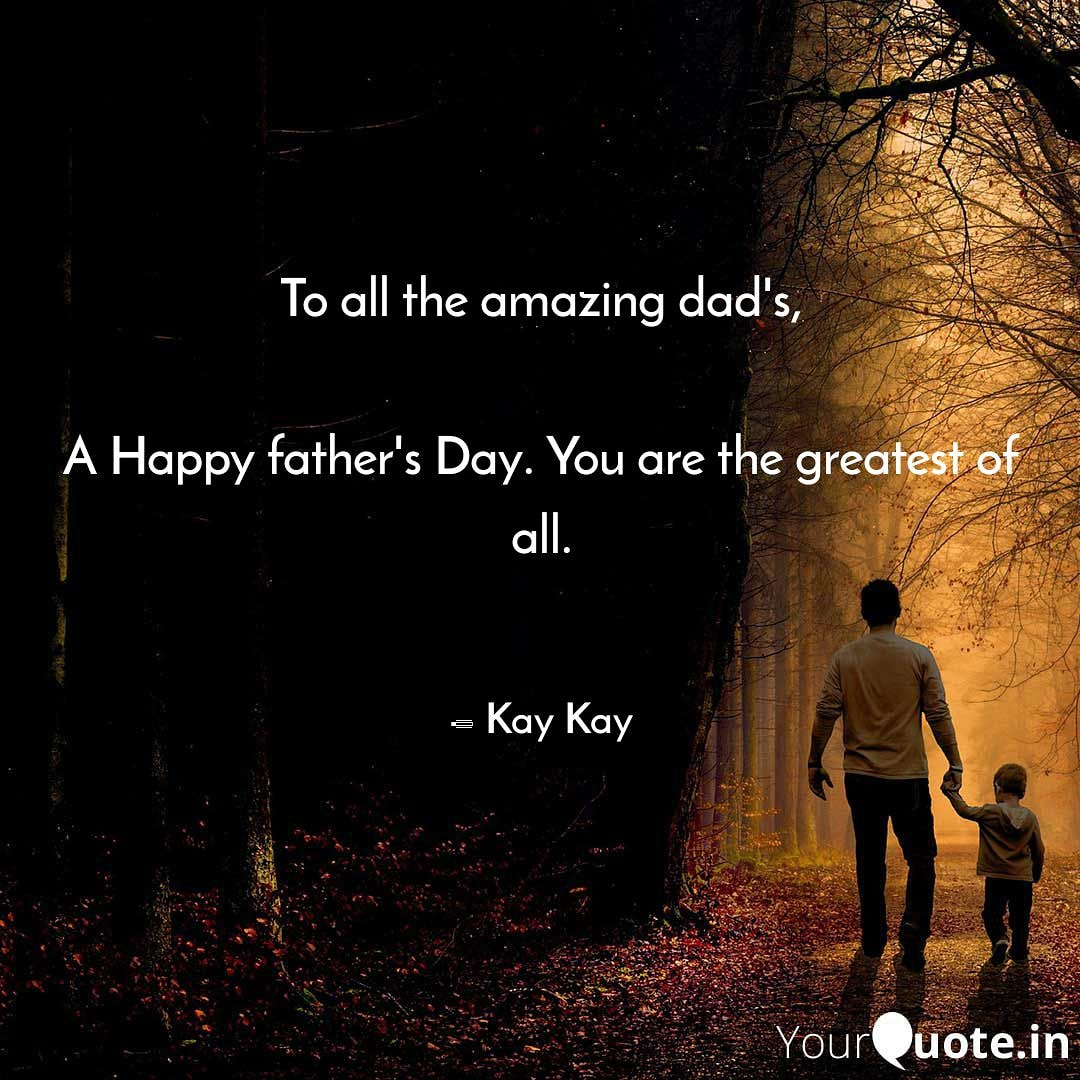 Having/Being a father is a blessing ❤️  #FathersDay #blessed #grateful https://t.co/VvV0u6gonX