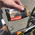 One of my favourite @torqfitness products 😋 The Explore flapjacks! Check out the 2 new flavours, Organic Bakewell slice and Organic banana cake 🍌 All flavours are vegan, perfect for a snack anytime of the day! #TORQFuelled #UnBonkable #ScottBikes #NoShortcuts #ScottScale
