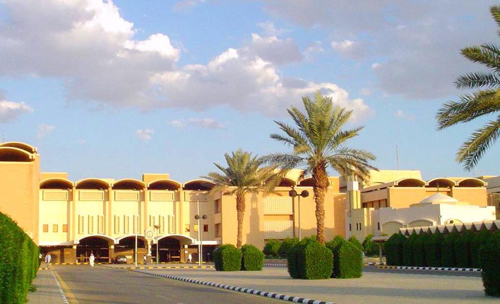 بشرى من الرياض .. معمرة سعودية تبلغ 101 عام، تغادر اليوم مستشفى الملك خالد الجامعي بعد شفائها من فيروس #كورونا   https://t.co/C71lHPubSa https://t.co/izs4VCuNah