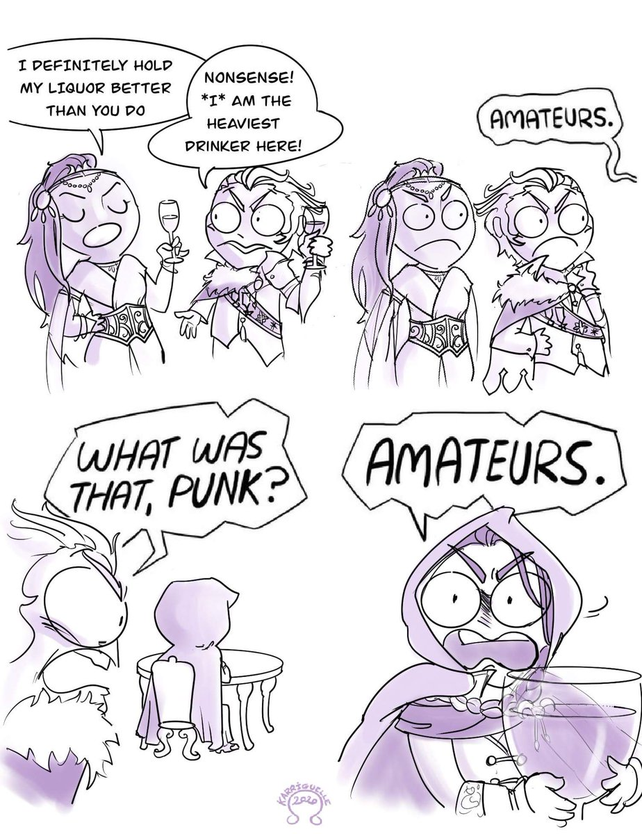 So, I just made a thing... #thearcana #thearcanagame #thearcanameme #thearcanafanart #thearcananadia #nadiathearcana #nadiasatrinava #thearcanalucio #luciothearcana #countlucio #thearcanavalerius #valeriusthearcana #consulvaleriuspic.twitter.com/yADcaQ9VAk