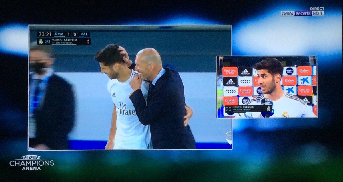 Senor Zidane ... https://t.co/hweKzoeaa9