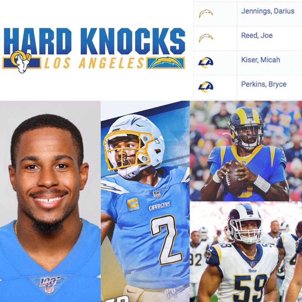 Bryce Perkins, Joe Reed, Darius Jennings & Micah Kiser will all be on Hard Knocks HBO this year! Can't wait #wahoops @3_ToDaNeck @kiser_rollin @DariusJennings_ @JoeBee_2  @HardKnocksHBO @HBO https://t.co/2d5Z6BXoXk