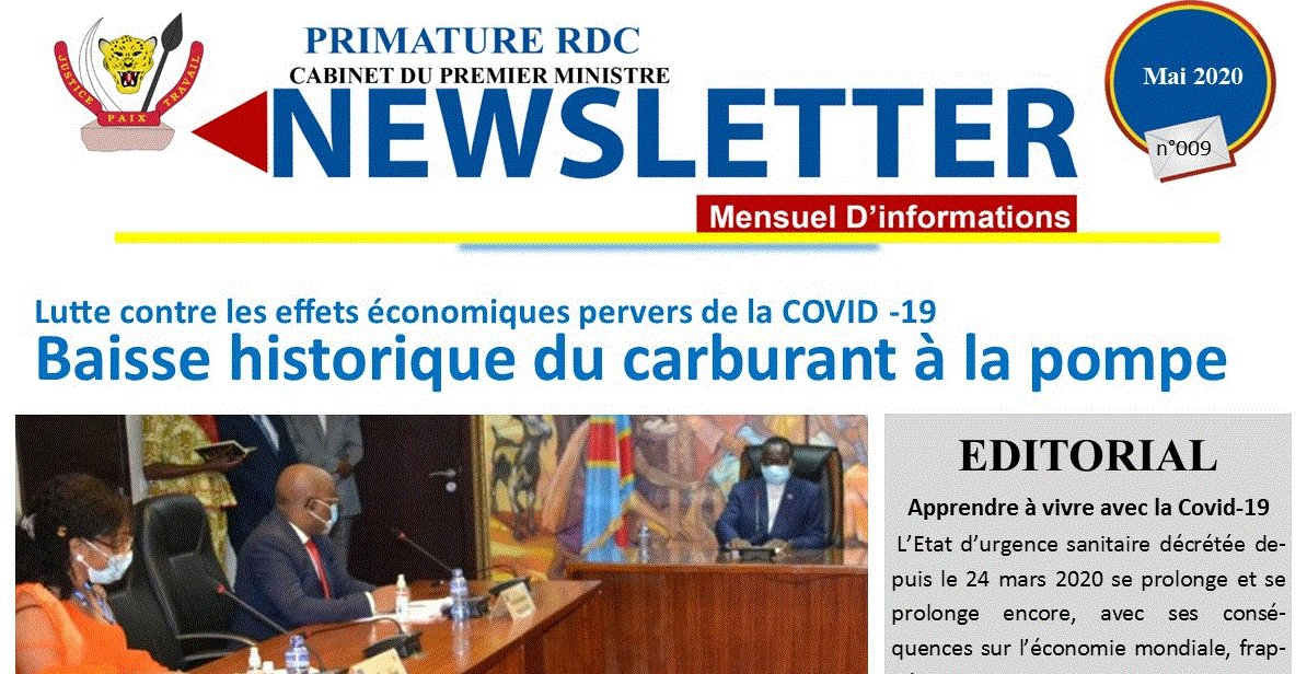 Newsletter N°9 mai 2020 - https://t.co/By62hz7rYz https://t.co/8OjKIxNBHH