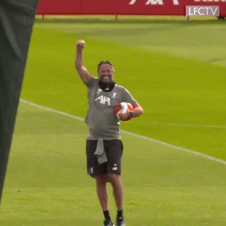 @AnfieldWatch's photo on Reds