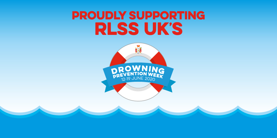 Drowning is a leading cause of child accidental death. Stay safe with RLSS UK summer tips https://t.co/nz3VXnenRb #EnjoyWaterSafely #BeALifesaver @rlssuk https://t.co/pzTer9mkWt