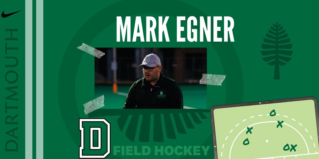 Get to Know New Head Coach, Mark Egner and see what he has to say about Dartmouth Field Hockey!  #strivetogether #hockeyfun #coachup  Check it out: https://t.co/UfVeNg3BCg https://t.co/7JO91qxlWo