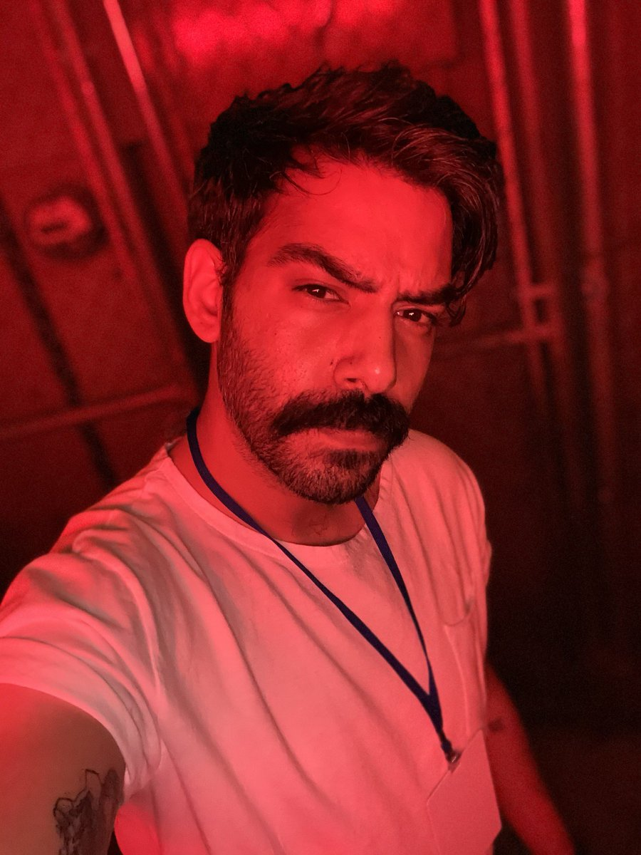 Rahul Kohli On Twitter I Can T Tell You Much About The Haunting Of Bly Manor But I Can Tell You That I Play Freddie Mercury