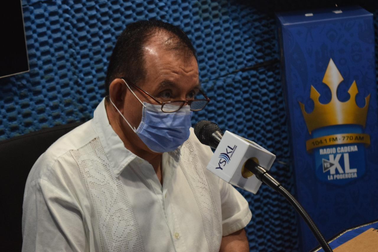 Ex viceministro de salud pide activar comités ocupacionales en reapertura económica