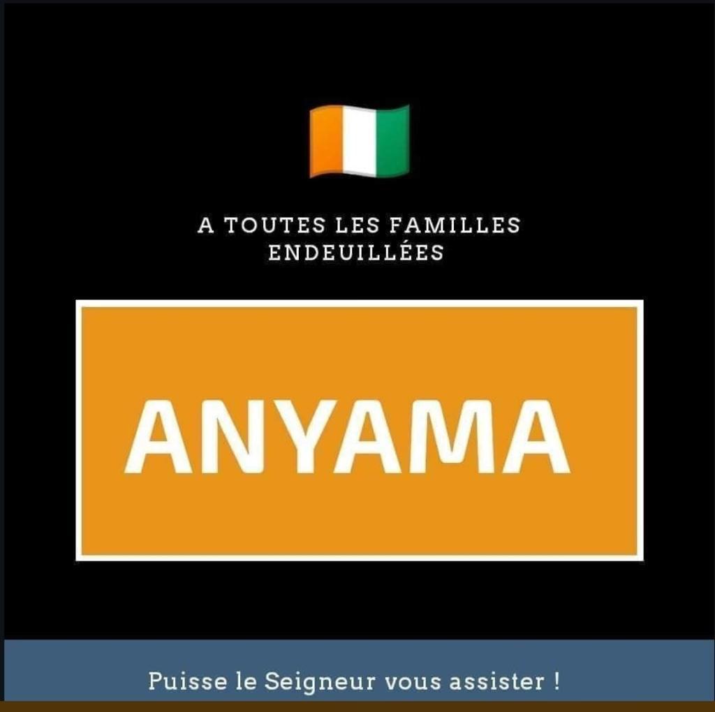 Toutes mes condoléances à toutes les familles touchés par les inondations 💔