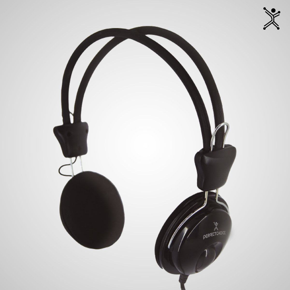 Audífonos On Ear de alta fidelidad, ideales para videollamadas o multimedia. Micrófono y control de volumen integrado en el cable.   Encuentra los audífonos perfectos para ti en nuestra tienda en línea: https://t.co/5n1T5kRjoR  #PerfectChoice #audio #music #headphones #sound https://t.co/ekB1k9YUTW