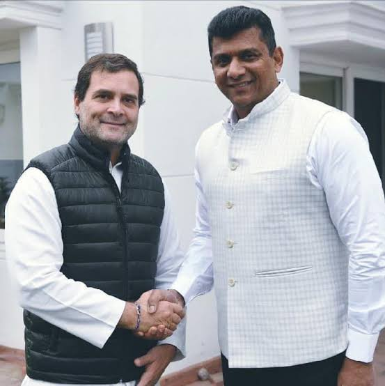 Happy birthday dear Rahul Gandhi sir