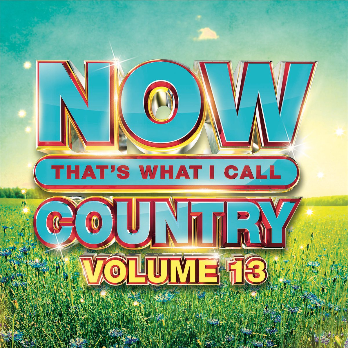 "Y'all can hear ""I Wish Grandpas Never Died"" on NOW That's What I Call Country Vol 13. strm.to/NOWCountry13EM"