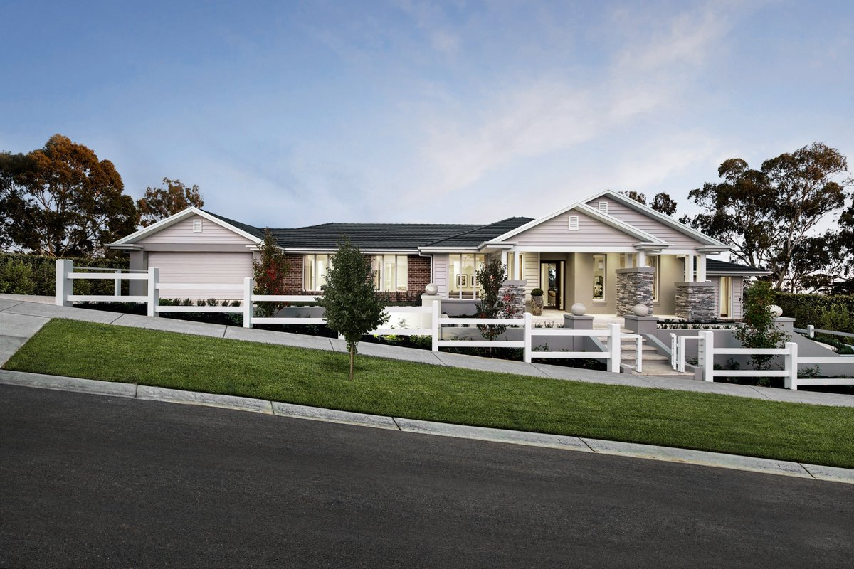 Embrace modern country living at our brand new Freedom by Metricon Kalarney display in Newenham Estate, Mount Barker SA. Experience this exciting new display for yourself, or visit: https://t.co/Z9rYFgdeC1 https://t.co/kLLC7z8T6f