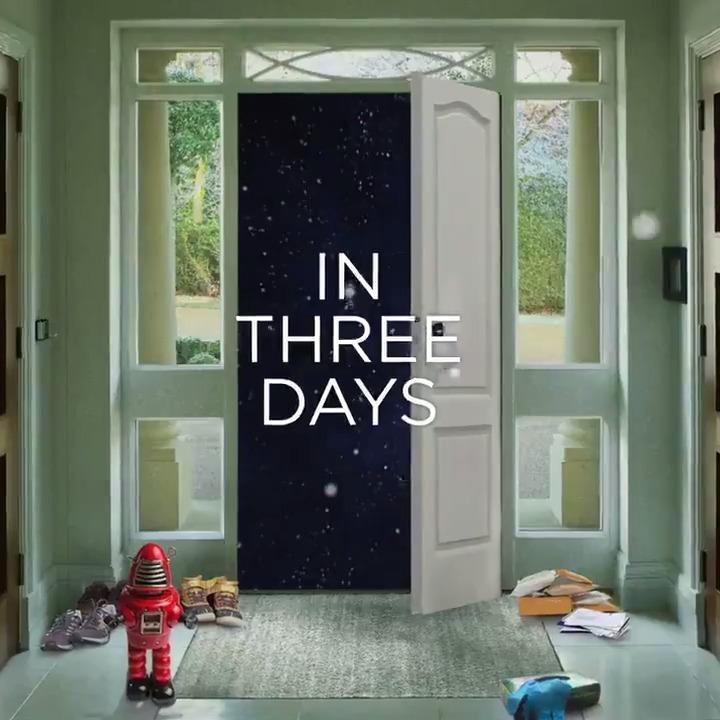 Unlock the secrets of #TheTwilightZone in 3 Days...