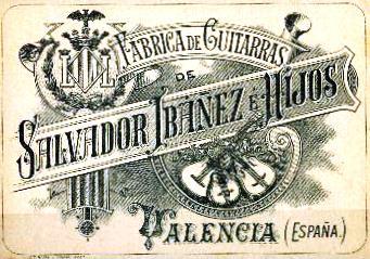 Salvador Ibanez e Hijos logo