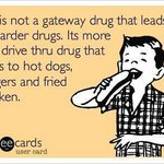 Image for the Tweet beginning: #marijuana is not a gateway