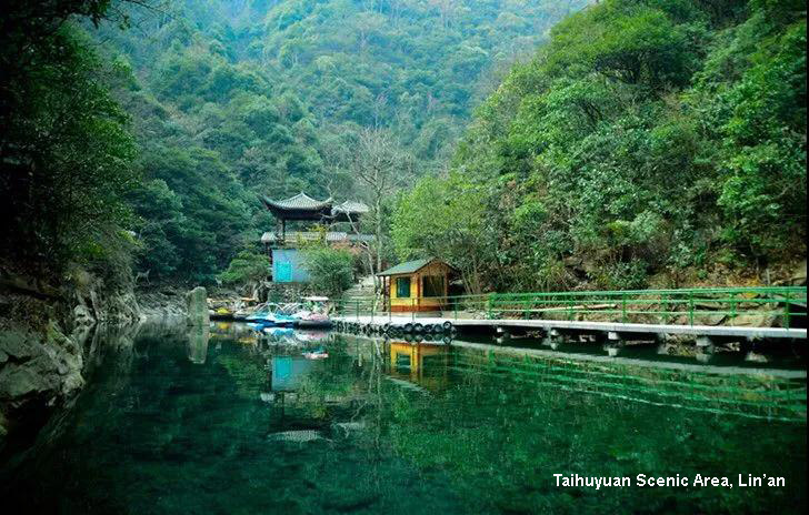 Have you ever plan the trip to explore the intangible cultural heritage sites in Hangzhou? Taihuyuan Scenic Area(Lin'an city), Longmen Ancient Town(Fuyang city), Gaoting Mountain Scenic Area(Hangzhou downtown) and Wenyuan Lion Town are good choices for your weekend trip. https://t.co/E2ntUWwoFM