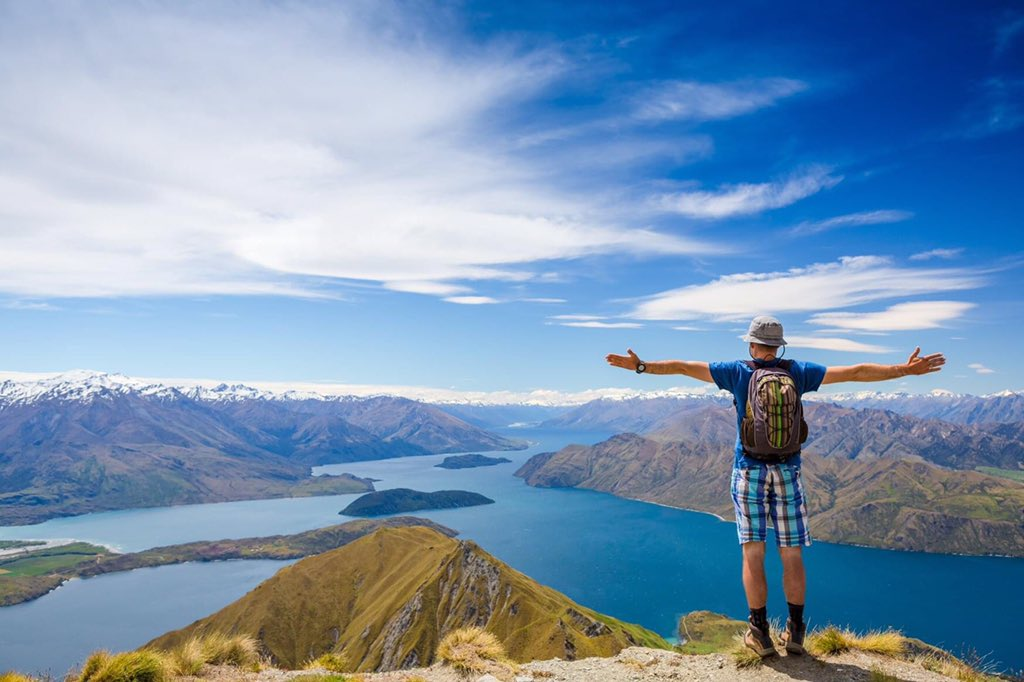 Travel is the healthiest addiction.  Check out this interesting blog to find out how travel can help you improve your health!  https://t.co/Rbwpgzru25  #IndiaKaTravelPlanner  #greatreads https://t.co/iJotdFAuS9