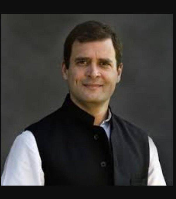 HaPPy BirthdaY Rahul Gandhi Ji#