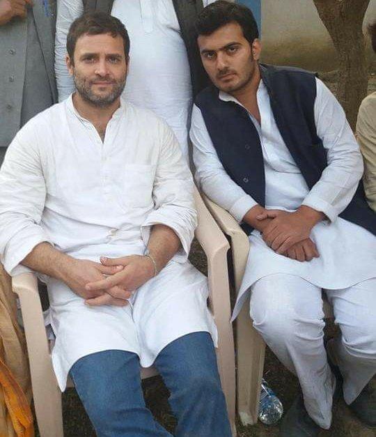 A very happy birthday to Sh. Rahul Gandhi ji.