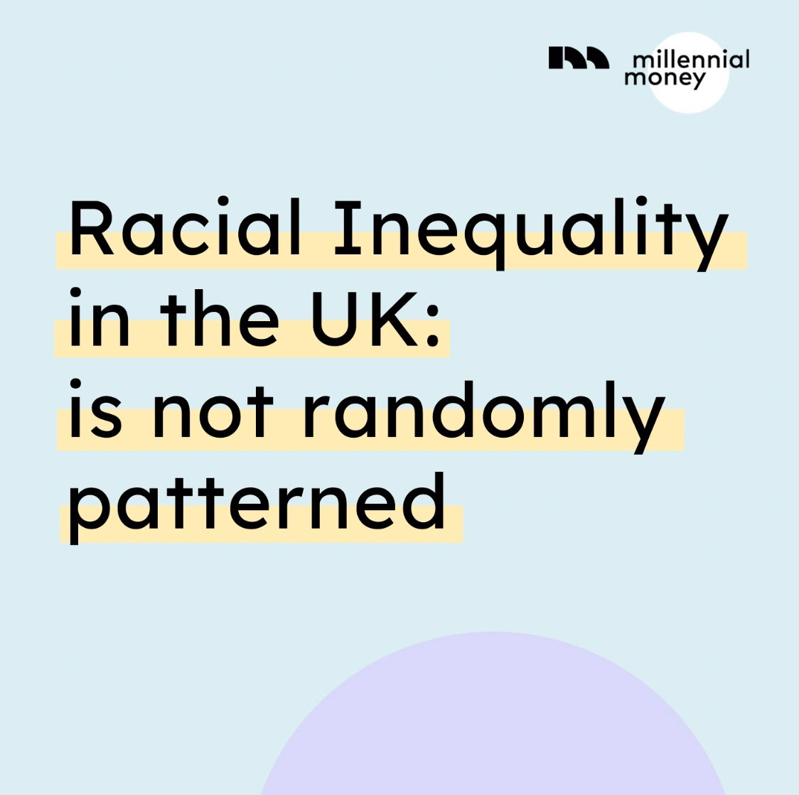 """When we talk about """"systemic"""" racism and the guises in which that system manifests, we have to also look at the economy, and track the historical and contemporary injustices committed against black people in the U.K. https://t.co/8hnh2KeKTc"""