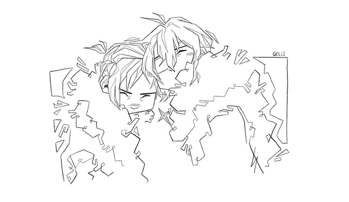 hands u a lil dimilix doodle #FE3H<br>http://pic.twitter.com/WsW4Itx15R