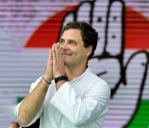 Wish you a very Happy Birthday Rahul Gandhi ji