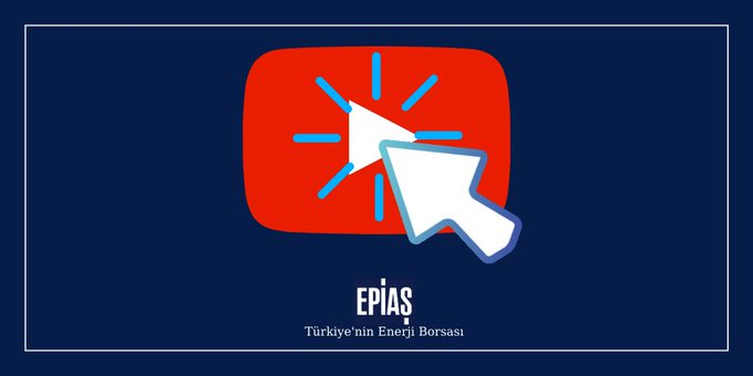 """""""ALGORİTMALAR YARIŞIYOR"""" yarışmamızın problem tanımı webinarı @Enerjik_Epias'ın youtube kanalında yayınlanmıştır. 📢  Kanalımıza abone olmayı da unutmayalım 😉  İzlemek için 👉 https://t.co/J8LQq2104F https://t.co/iy1oVZmSjs"""