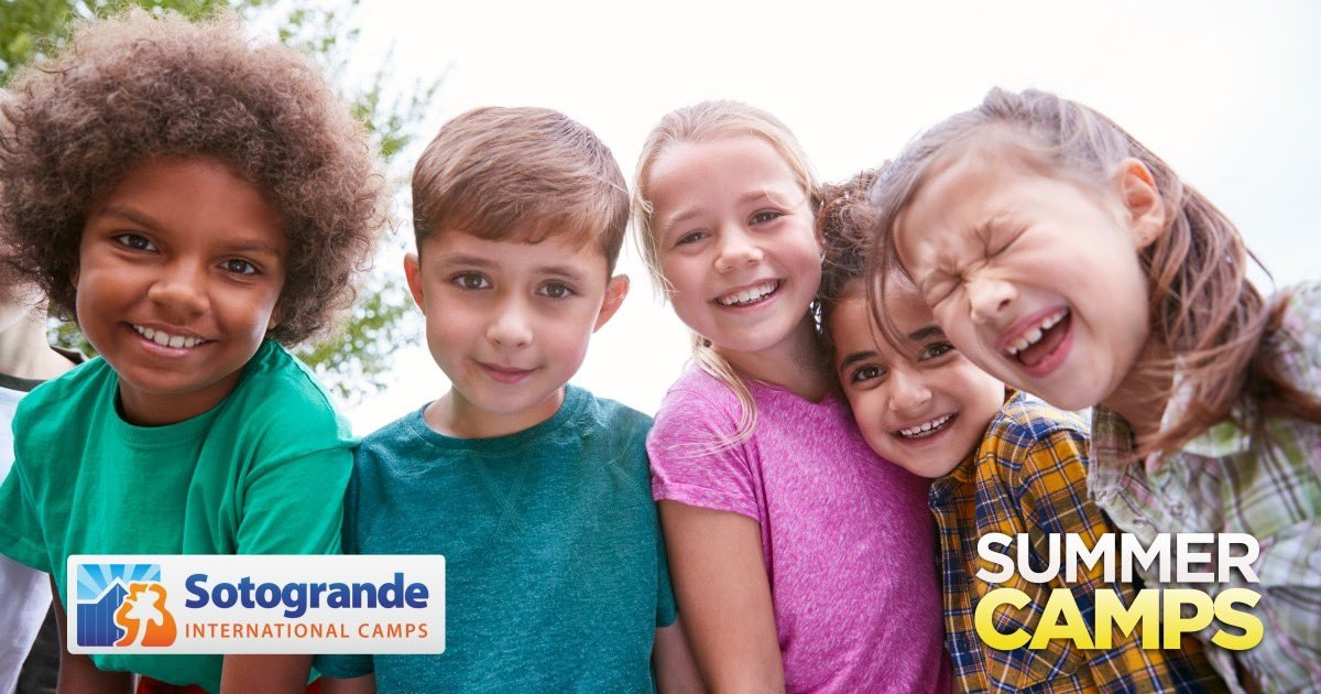 Summer Activities 2020 - Let's go!   New activities, new adventures and lots of fun guaranteed! More info: internationalcamps@sis.gl - 956.795.902  #summerfun #stayhealthy #satysafe #outdoorspaces #friends #education #activities #bestcampever pic.twitter.com/P7eIZ0HZbv