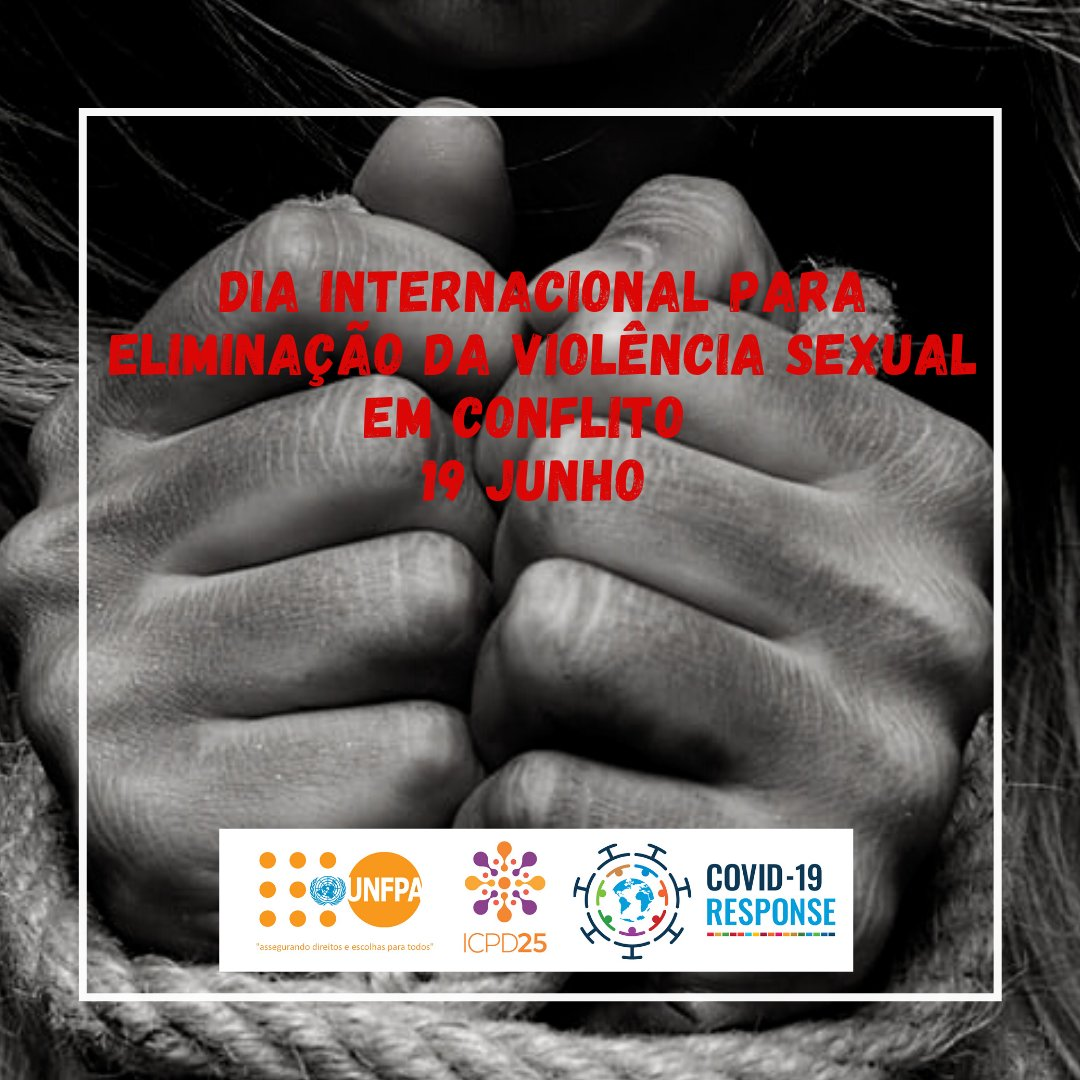"""Sexual violence in conflict is a threat to our collective security, a violation of international law and a blight on humanity's conscience.  @UNFPA_ESARO  calls on all governments and partners to make battling sexual violence and impact on women and girls a top priority."" https://t.co/I0GMXeObZs"