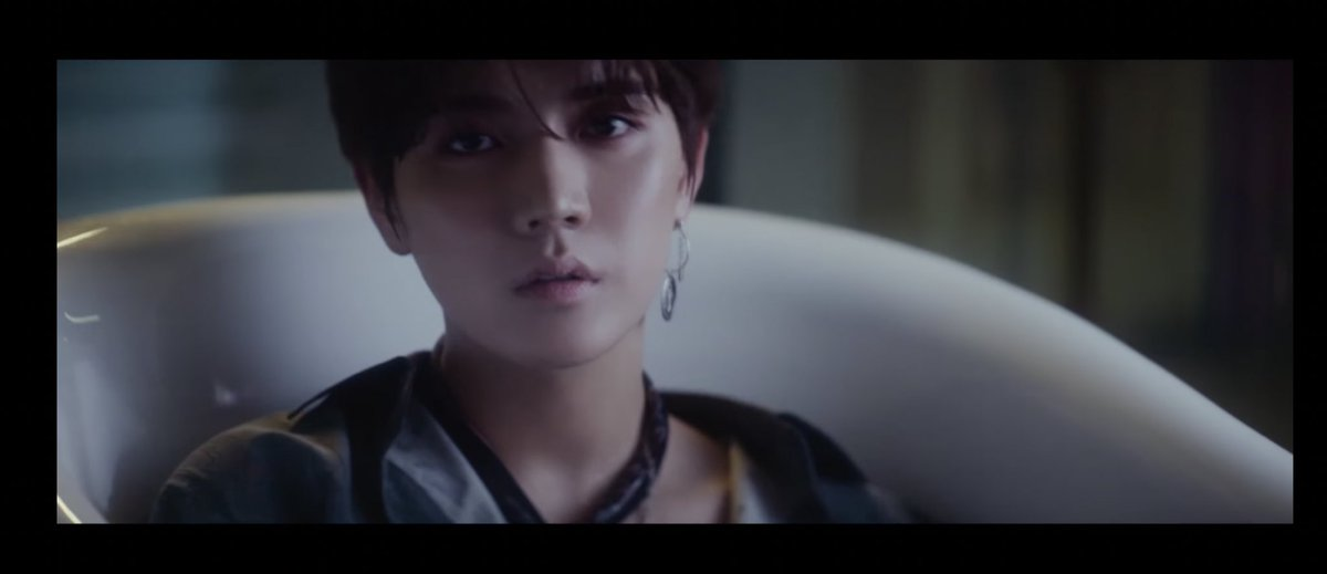 Throwback NU'EST W - 'Dejavu' M/V TEASER REN Ver. #NUEST_W #REN #WHO_YOU #Dejavu #20180625_6PM  ❤️ https://t.co/vH8M7MtxtP
