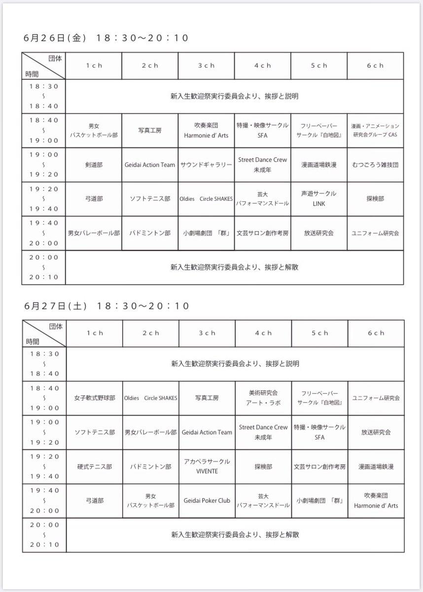 大阪 芸大 unipa