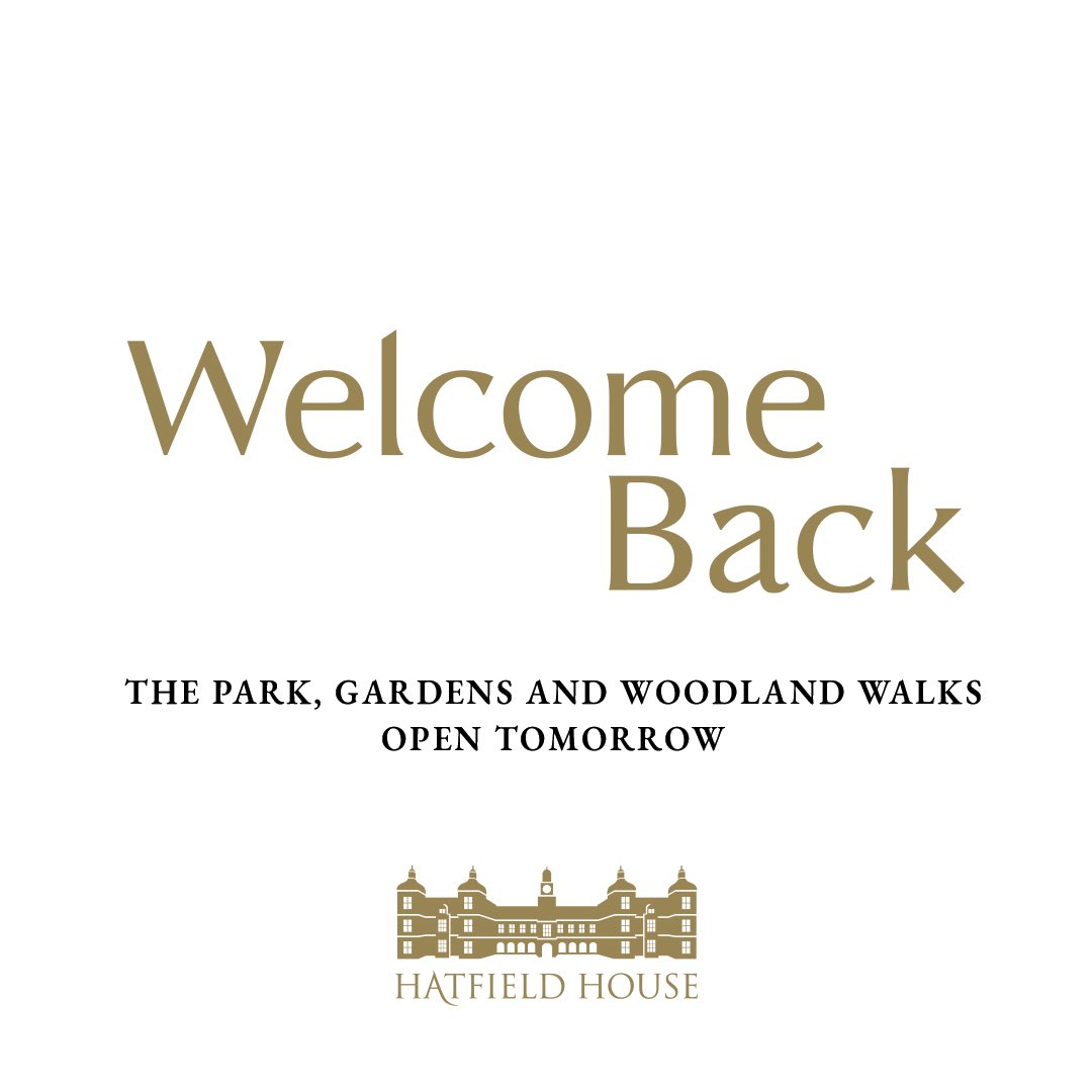 We are busy preparing for the gates to open tomorrow. The restaurant will be offering takes options and toilet facilities open. Advance online tickets only. #welcomeback #ticketsonsale https://t.co/19tVcPzj01