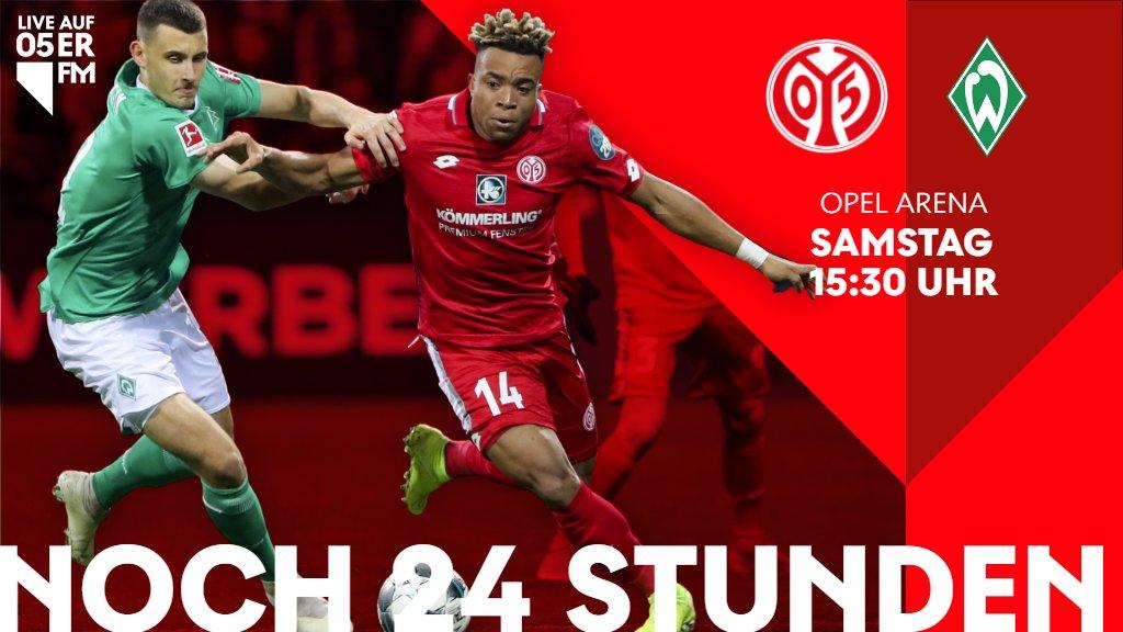 1. FSV Mainz 05 on Twitter