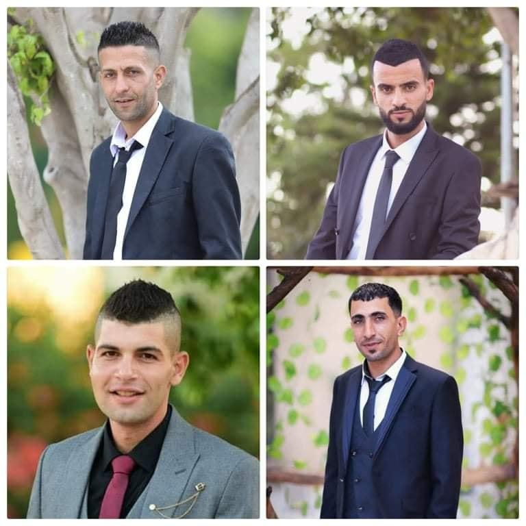 الاحتلال يجدد اعتقالاته للمحررين الفلسطينين Ea3Va4eXQAITsb1?format=jpg&name=900x900
