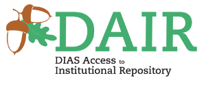 test Twitter Media - DAIR, is an institutional repository of research publications which showcases the research output of professors, staff and scholars @DIAS_Dublin #DIASdiscovers  Find out more https://t.co/fMgFfHVU6g https://t.co/DtpDamx9sf