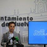 Image for the Tweet beginning: El @AytoHuelva pone en marcha