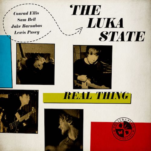 The Luka State ✌️Real Thing (@TheLukaState) | Twitter