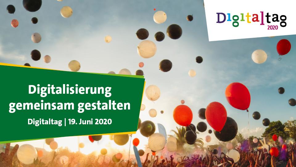 #Digitaltag2020