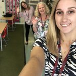 Good afternoon 3R, we hope you've had a lovely week! We're really missing you and so looking forward to seeing you soon! Have a lovely weekend! From Miss Roe, Mrs Willis and Mrs Poole 😊