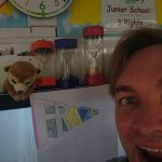 Mr Frazer can't wait to see 4F!