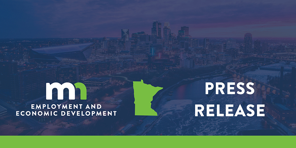 The Minnesota Small Business Relief Grants Program will begin accepting applications on June 23. More than $60 million available in grants to small businesses affected by COVID-19: https://t.co/cIqZhs4GAO https://t.co/6bGNAPnflA