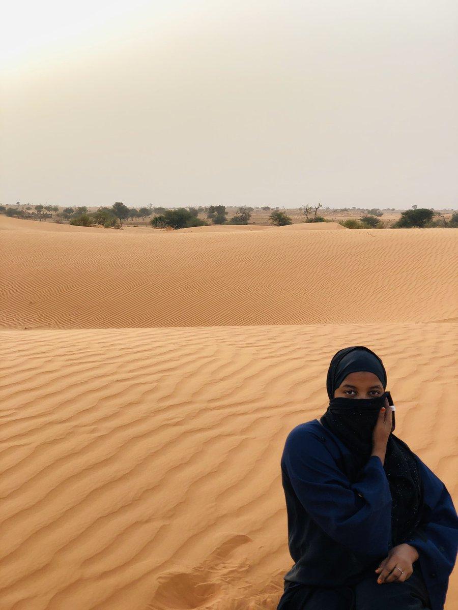 RT @khadnass: The Sahara is Africa's great divide... This is Nigeria, Yobe state, Yusufari L.G.A https://t.co/Sxn2ydGDuZ
