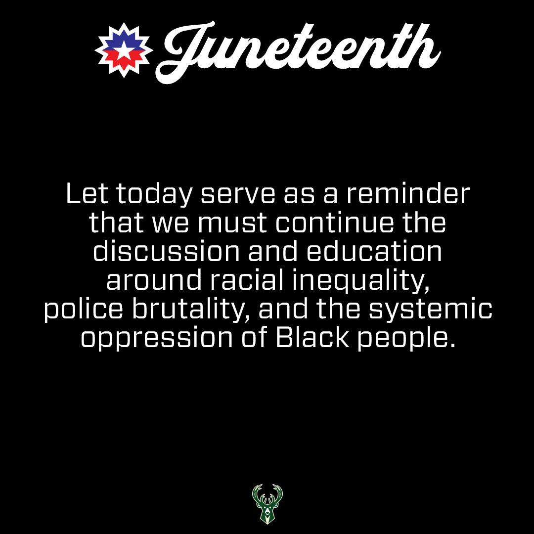 #Juneteenth https://t.co/i2hcM2OB4l
