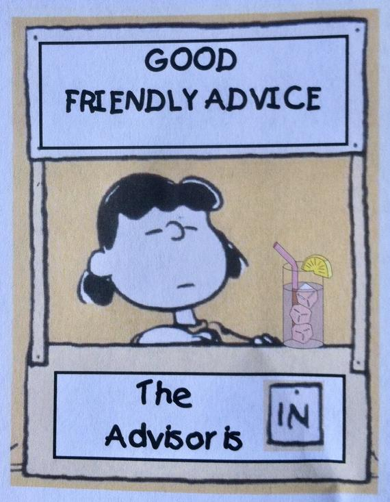 When it comes to divorce, there's no shortage of friends and family who lend their advice. Recommendations of friends and family can often be more detrimental than helpful. They all mean well, of course. The trick is to know which advice to heed and which advice to ignore. https://t.co/uySwIyDxg0