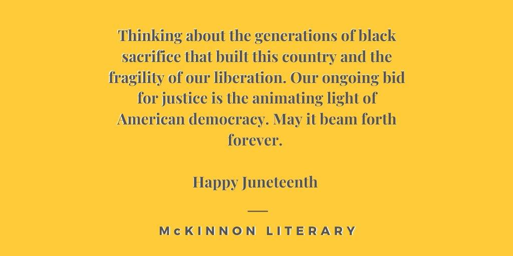 #mckinnonliterary